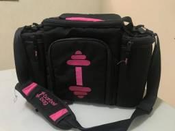 Bolsa térmica Barbell Bag