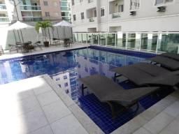 Apts de 2 e 3 quartos c/suíte em Jardim Camburi próx a Faculdade Estácio
