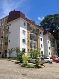 Apartamento à venda com 3 dormitórios em Samambaia, Petrópolis cod:1173