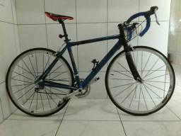 Bike Speed Carbono/LigaAluminio