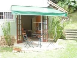 Casa à venda com 4 dormitórios em Retiro, Petrópolis cod:886