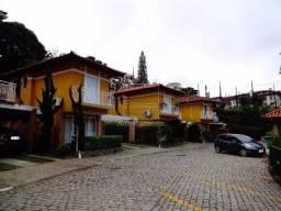 Casa de condomínio à venda com 3 dormitórios em Nogueira, Petrópolis cod:2862