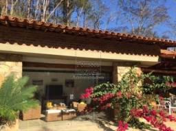 Casa de condomínio à venda com 4 dormitórios em Corrêas, Petrópolis cod:2770
