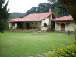 Casa à venda com 4 dormitórios em Itaipava, Petrópolis cod:481