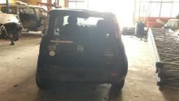 Sucata Fiat Uno Vivace