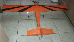 Aero modelo combustao - 2010