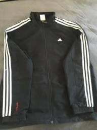Conjunto Casaco e calça Adidas - Original tamanho GG 1d75099941ffe