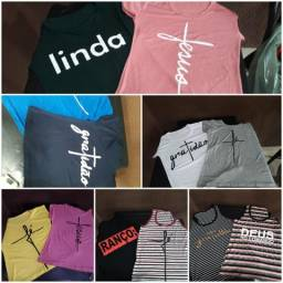 54019663e0 Camisas e camisetas em Goiânia
