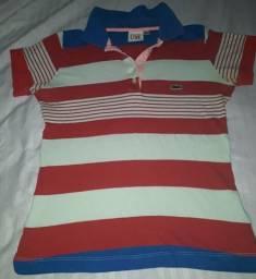 1d8e886370034 Camisas e camisetas - Zona Leste
