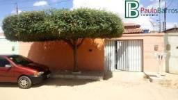 Casa para Vender no Bairro Vila Eulália Petrolina