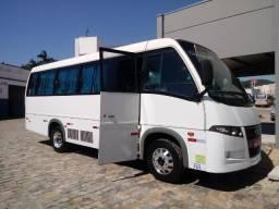 Micro onibus volare v8 28 lugares com ar