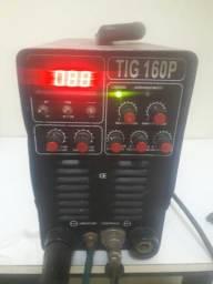 Máquina de Solda, Tig eletrodo