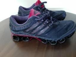 Tênis Adidas ORIGINAL Feminino NOVO Tam.36