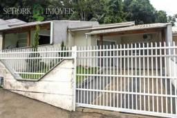 Casa à venda com 2 dormitórios em Itoupava central, Blumenau cod:6045