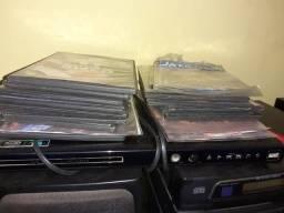 Vendo dvd e 22 DVDs
