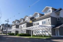 Sobrado em condomínio para venda em porto alegre, jardim carvalho, 3 dormitórios, 3 suítes