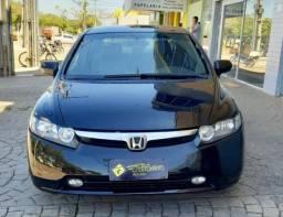 Honda cívic lxs 07/07 140.000 km - 2007