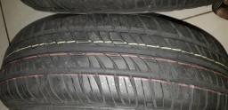 Vendo ou troco este 2 pneus zero aro 13paso cartão de crédito e débito