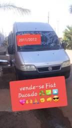 Van Fiat Ducato - 2012