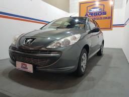 207 XR 1.4 flex 2012 - 2012