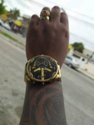 Vendo este relógio diesel original
