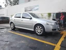 Astra Hatch Advantage 2010/2010 Prata - Único dono - 2010