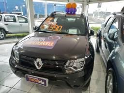 Renault Duster Expression 1.6 Flex 16V Automática - 2019