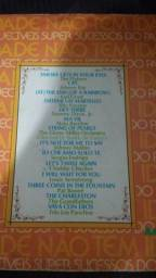 Disco LP Vinil - Saudade Não Tem Idade- 14 Super Sucessos do Passado