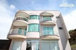 Apartamento para alugar com 1 dormitórios em Das nações, Das nações cod:5637