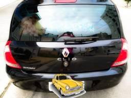Renault Clio Expression 4 Portas - Melhor Custo Beneficio - 2014