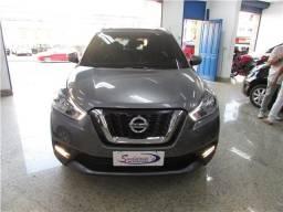 Nissan Kicks 1.6 16v flexstart sv 4p xtronic - 2017