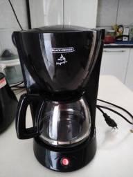 Cafeteira Black Decker