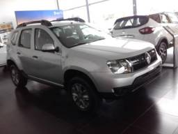 Duster Authentique 1.6 CVT - Completo - 2020