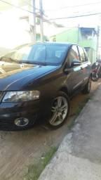 Vendo ou troco!Fiat stilo sporting 2010/2011 em dia! - 2011