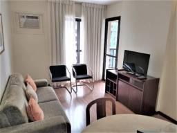 Apart Hotel mobiliado mensal Asa Norte Metropolitan Flat Brasília DF