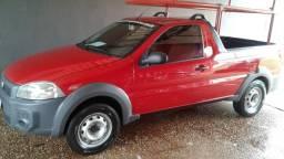 Fiat Strada Working 1.4 Fire 2015/2015 - 2015