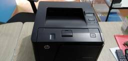 Impressora hp laser jet pro 400