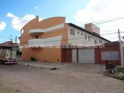 Aluga-se Apto 2/4 no Bairro Alto da Conceição, Condomínio Fechado, Mossoró-RN