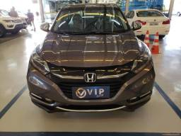HONDA HR-V 2015/2016 1.8 16V FLEX LX 4P AUTOMÁTICO - 2016