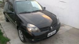 Renault Clio Hi flex 1.0 16V 2010 - 2010