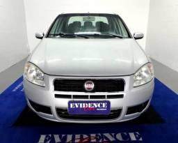 FIAT SIENA EL (N. SERIE) (HSD) 1.0 8V FLEX 4P - 2011