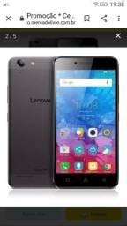 Troca em algo do meu interesse iPhone Lenovo k5 16 gb+2 de ram