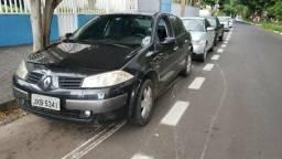 Vendo Megane Sedan - 2006