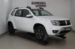 RENAULT DUSTER 2016/2017 1.6 DYNAMIQUE 4X2 16V FLEX 4P MANUAL - 2017