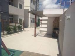 Apartamento com 2 dormitórios à venda, 51 m² por R$ 104.999 - Portal Sudoeste - Campina Gr