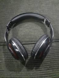 Microfone Bluethoot & Fone de ouvido