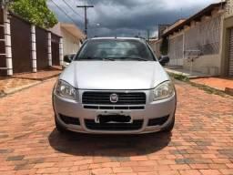 Vendo Fiat Strada CS 1.4 2011/2012 - 2012