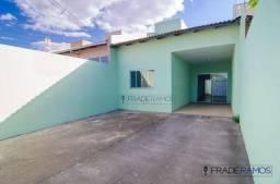 Casa   3 quartos   1 suíte   setor bairro goiá   goiânia