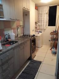 Apartamento à venda com 2 dormitórios em Vila são pedro, Hortolândia cod:AP003390