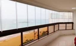 Murano Imobiliária vende apartamento de 4 quartos na Praia de Itapoã, Vila Velha - ES.